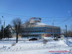 Тверской цирк